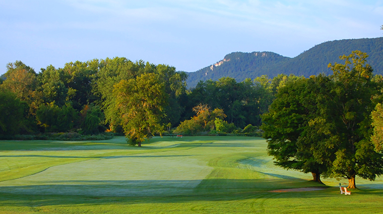 WheatleighHotel Hotel Activites GolfCourse1 CreditWheatleighHotel