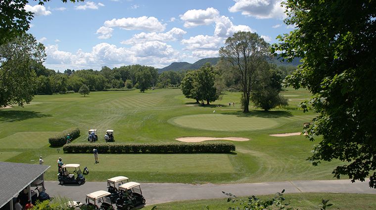 WheatleighHotel Hotel Activites GolfCourse3 CreditWheatleighHotel