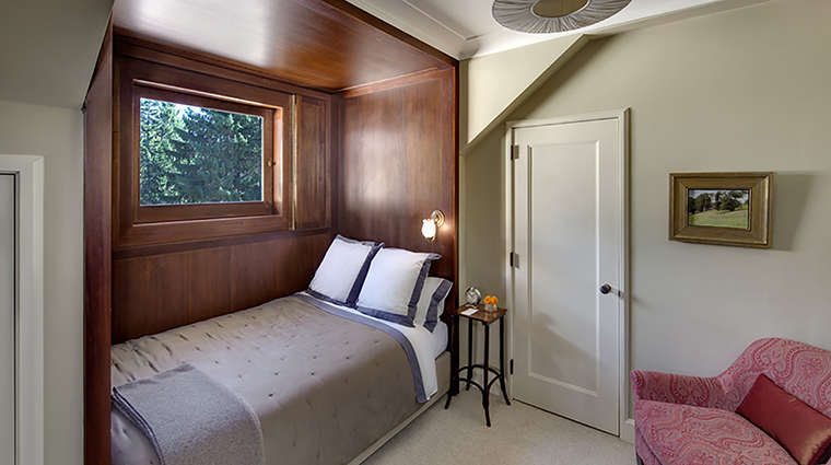 WheatleighHotel Hotel GuestRoom 2T Standard Room CreditWheatleighHotel