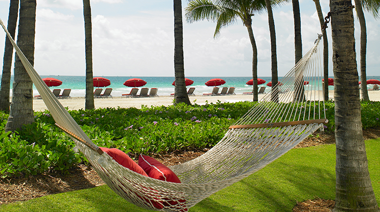 acqualina resort spa hammock