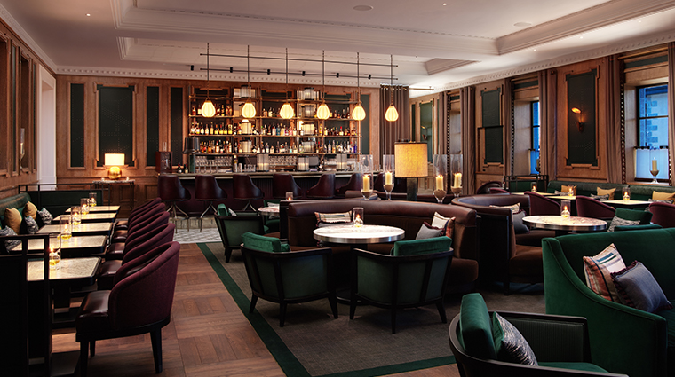 adare manor hotel and golf resort carriage house bar