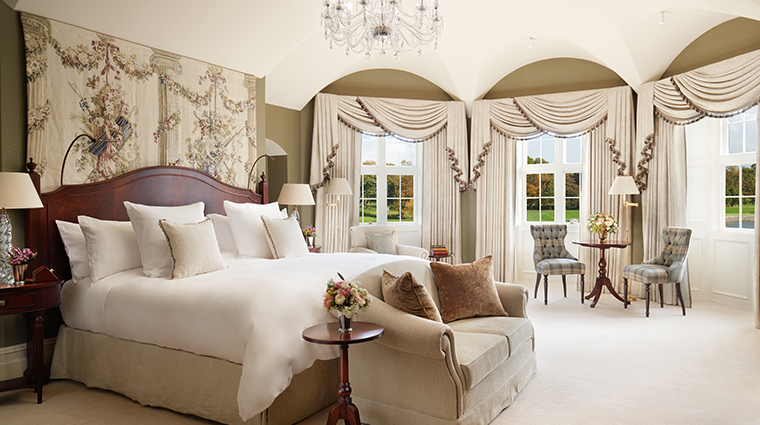adare manor hotel and golf resort deluxe room