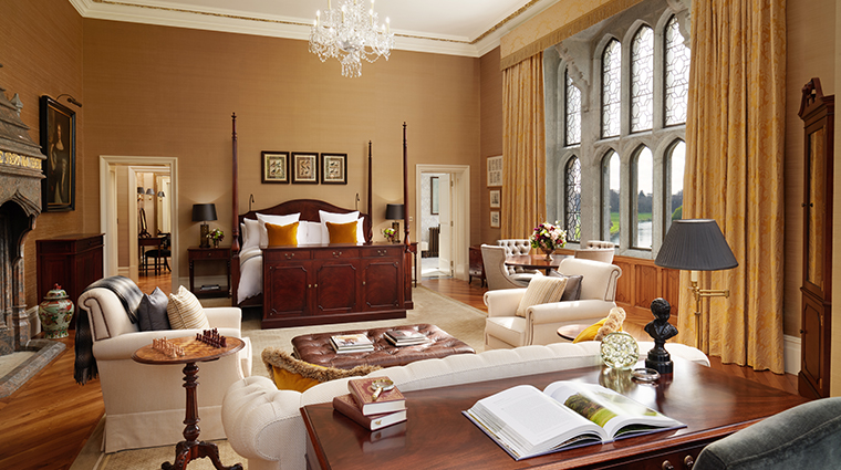 adare manor hotel and golf resort dunraven stateroom king