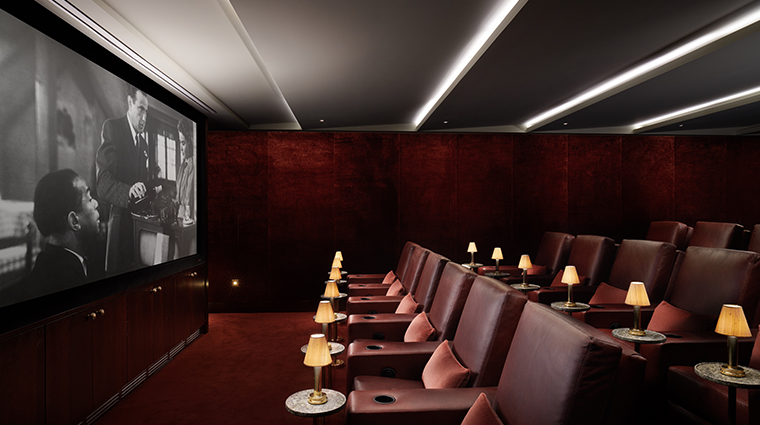 adare manor hotel and golf resort the cinema