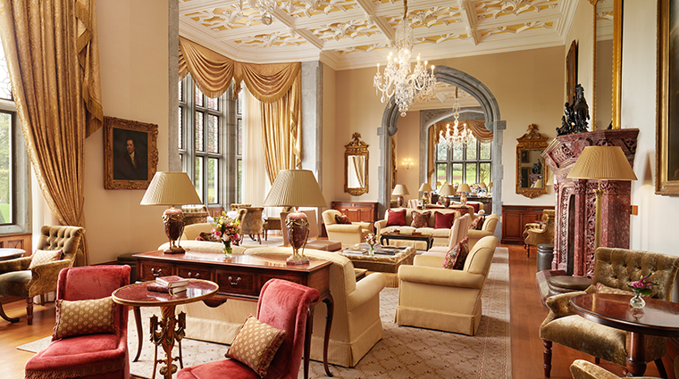 adare manor hotel and golf resort the drawing room