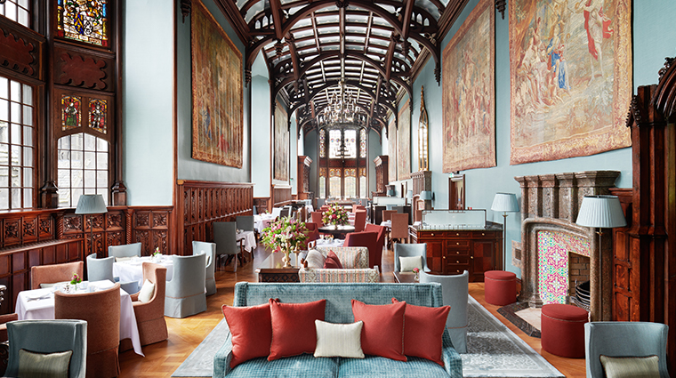 adare manor hotel and golf resort the gallery