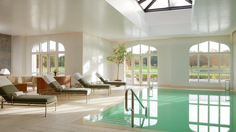 adare manor hotel and golf resort the pool