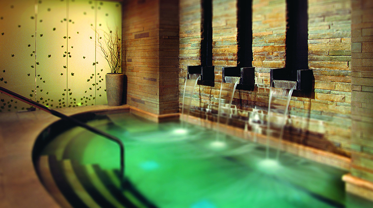allegria spa at park hyatt beaver creek pool