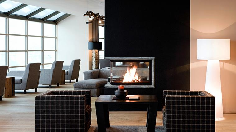 alpina dolomites lounge