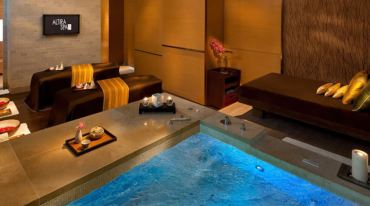 altira macau spa