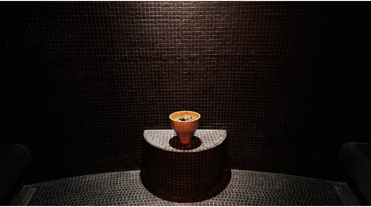 altira macau steam room