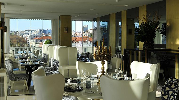 altis avenida hotel rossio restaurant2