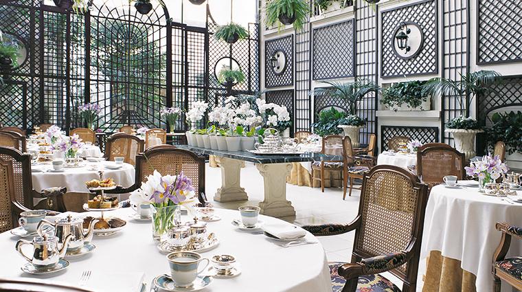 alvear palace hotel Jardin d Hiver
