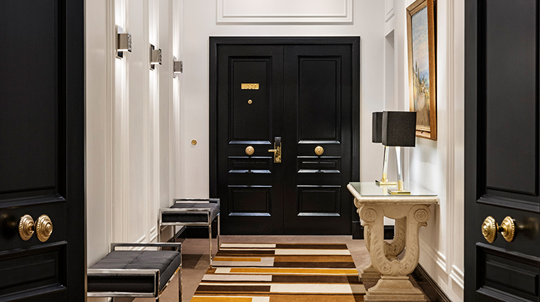 alvear palace hotel garden suite