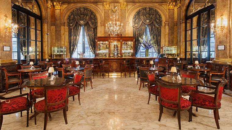 alvear palace hotel lobby bar