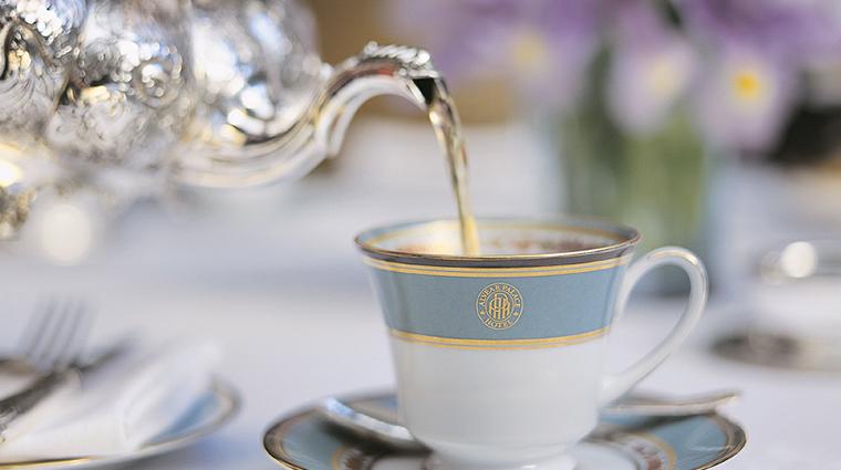 alvear palace hotel tea