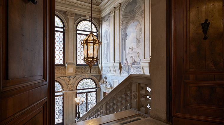 aman venice grand staircase