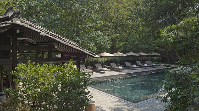 Amanfayun Pool