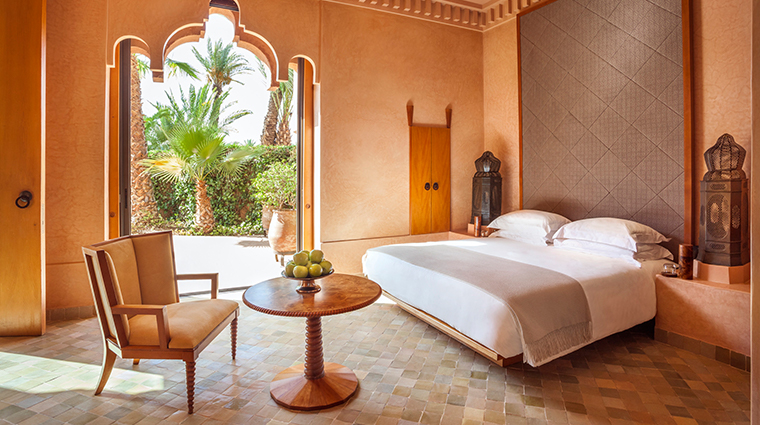 amanjena maison jardin bedroom
