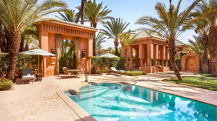 amanjena maison jardin garden pool