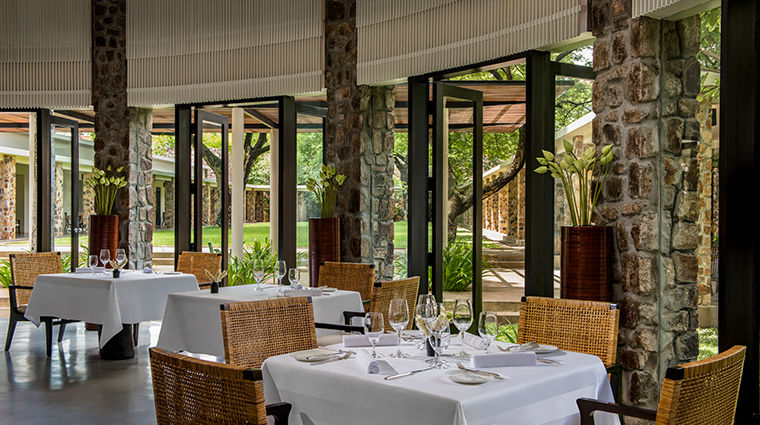 amansara dining room2