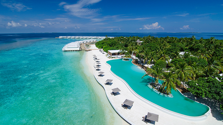 Take The Maldives Escape Of Your Dreams