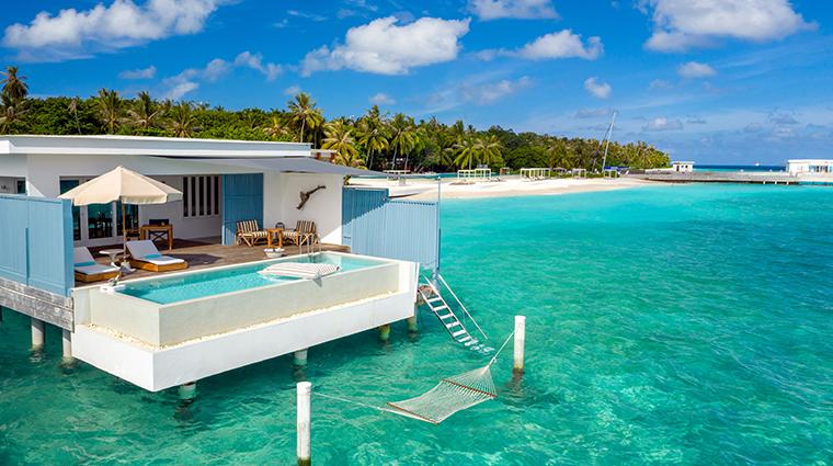 amilla fushi lagoon house