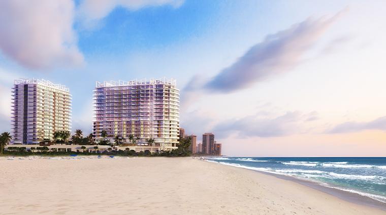 amrit ocean resort and residences ocean towers singer island