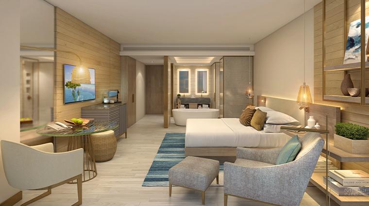 amrit ocean resort and residences ocean view king