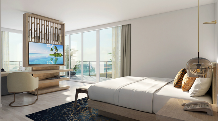 amrit ocean resort and residences suite