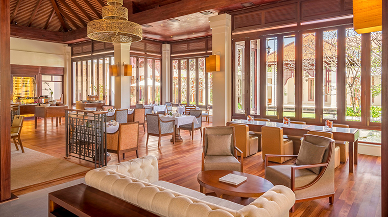 anantara angkor resort Chi Restaurant