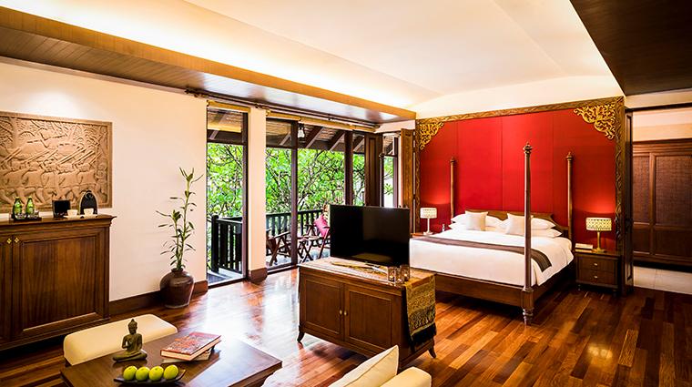 anantara angkor resort Sothea Suite