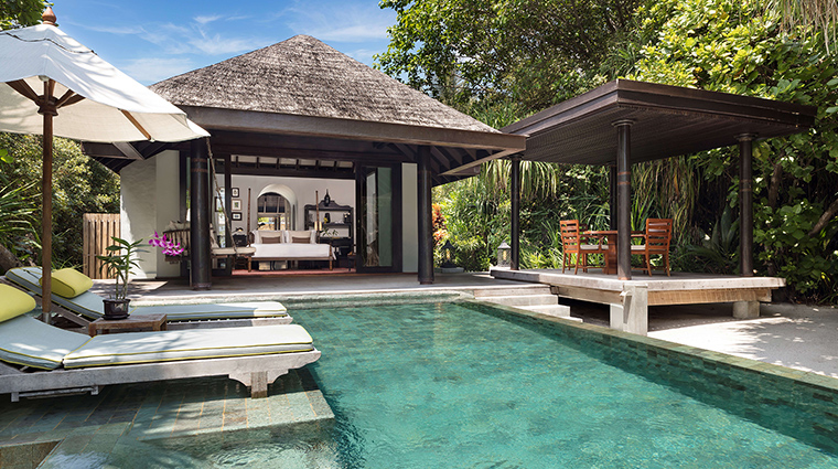 anantara kihavah maldives villas beach pool villa