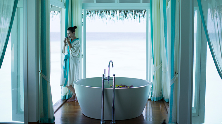 anantara kihavah maldives villas spa relaxation