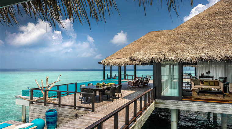 anantara kihavah maldives villas two bedroom over water deck