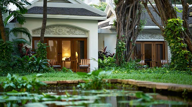 anantara siam bangkok hotel garden terrace