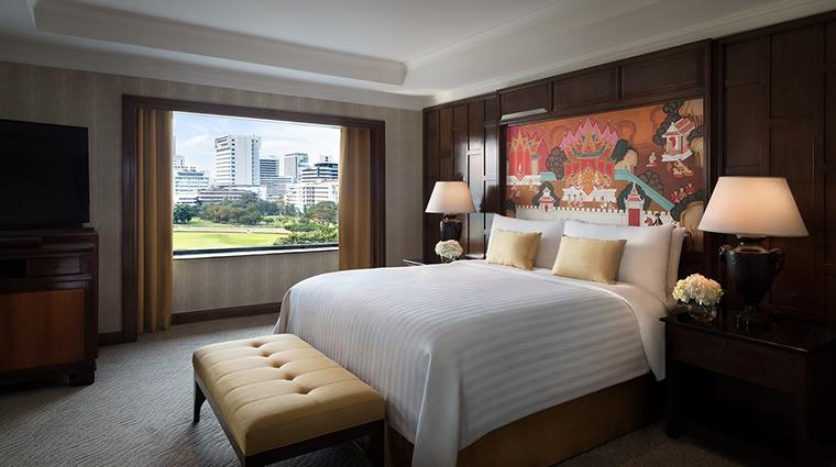 anantara siam bangkok hotel junior suite