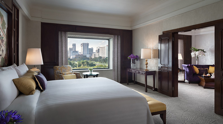 anantara siam bangkok hotel two bedroom family suite
