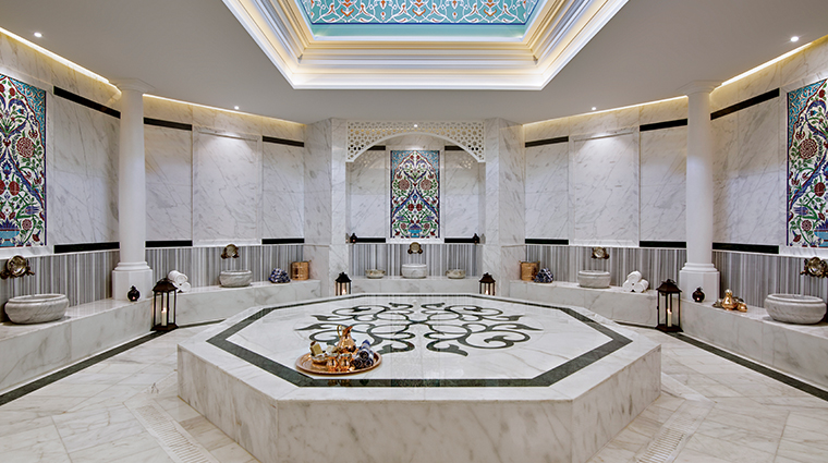 anantara spa at anantara the palm resort hammam day