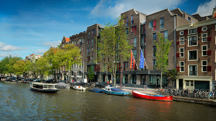 Five Star Hotels In Amsterdam Netherlands