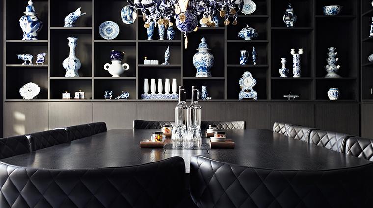 andaz amsterdam prinsengracht meeting room