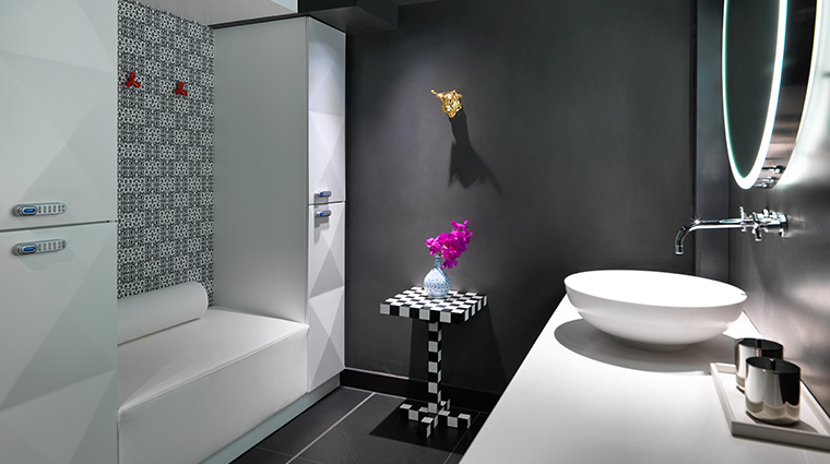 andaz amsterdam prinsengracht the spa at Andaz Amsterdam