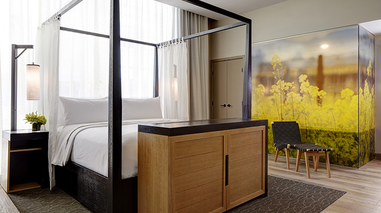archer hotel napa archers den bedroom