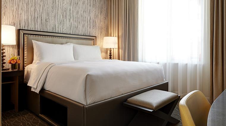 archer hotel napa classic king