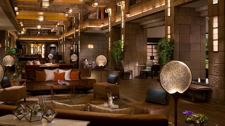 arizona biltmore a waldorf astoria resort lobby