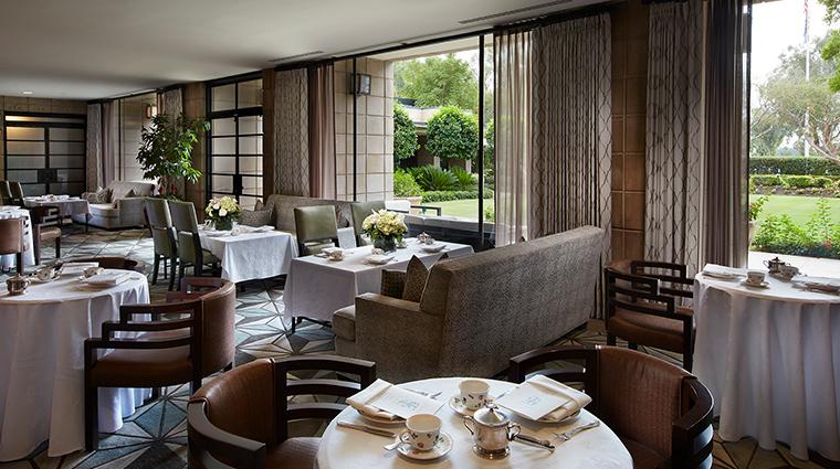 arizona biltmore a waldorf astoria resort tea room