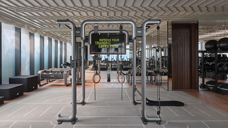 asaya fitness center