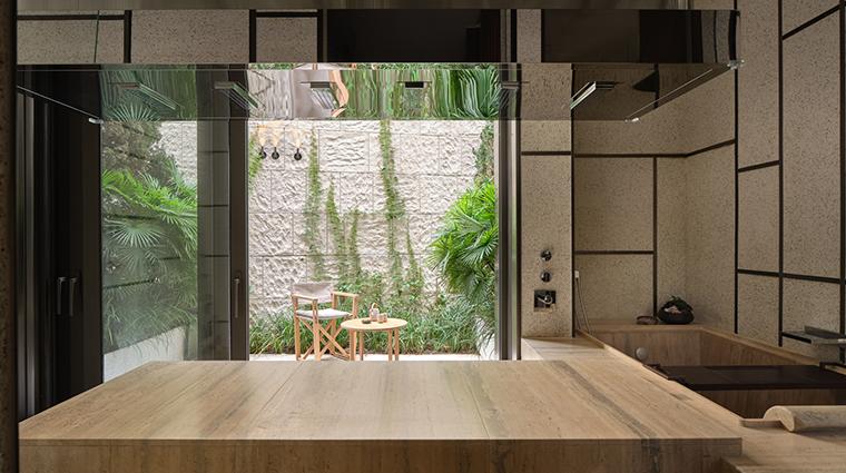 asaya urban sanctuary suite