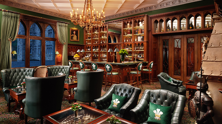 ashford castle bar