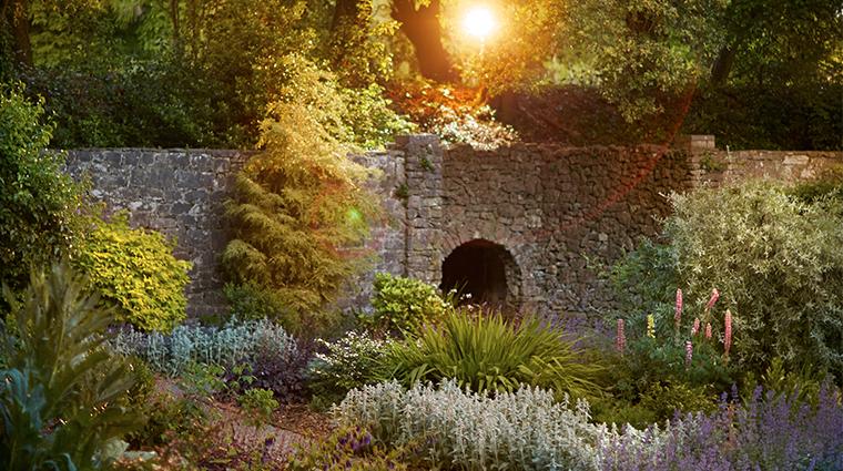 ashford castle gardens flare